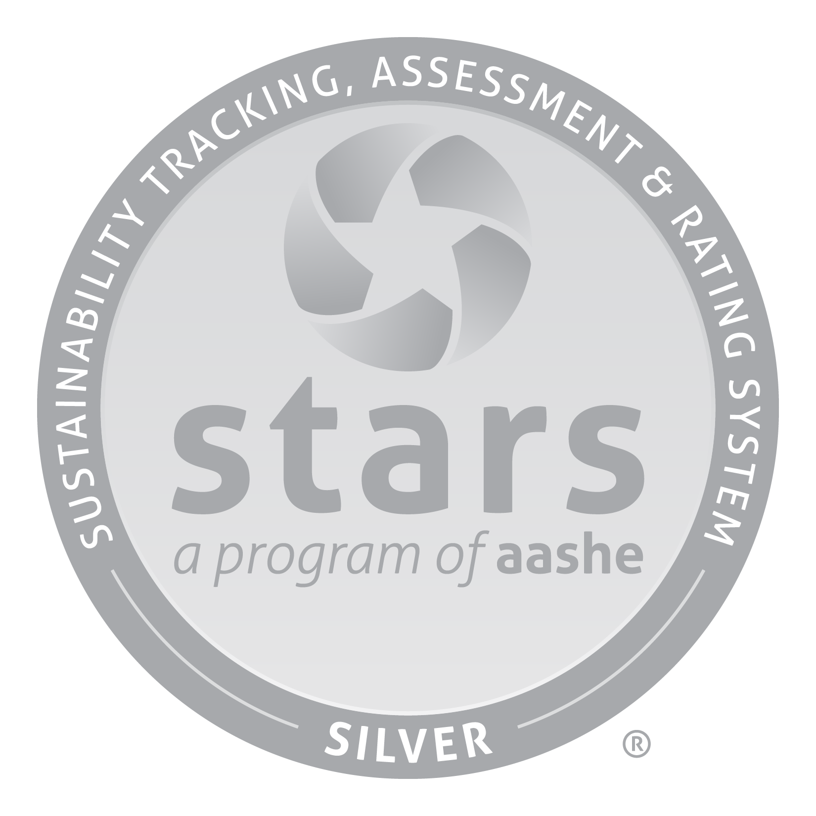 Silver Seal from STARS