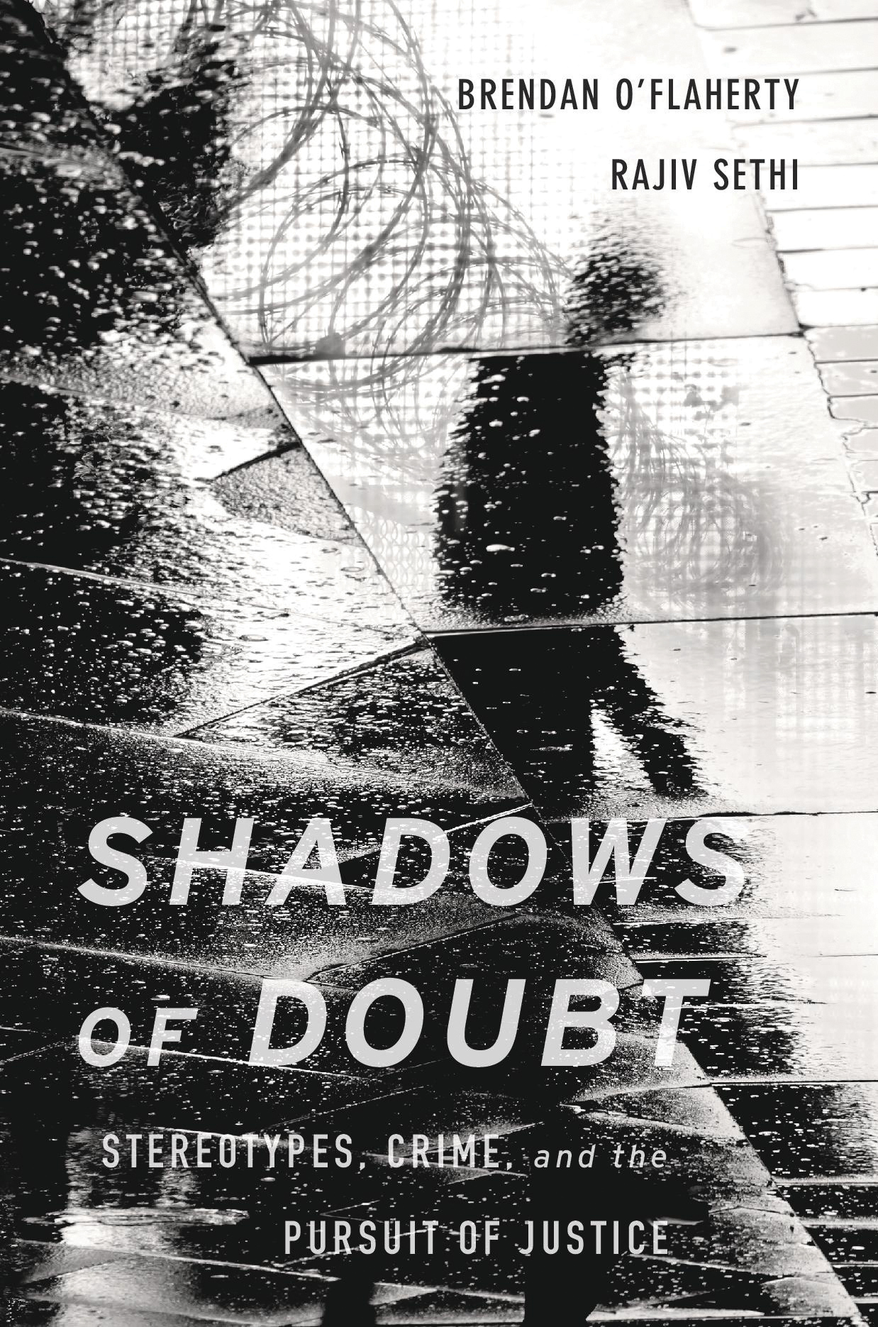 cover, shadows of doubt
