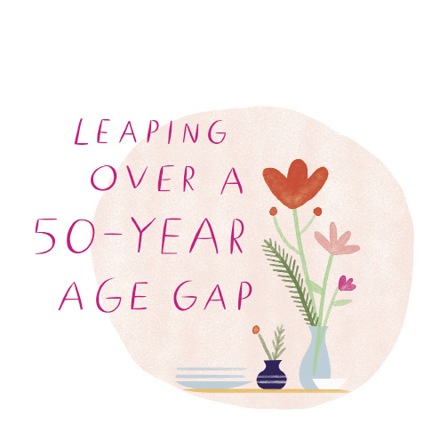 Leaping over a 50-year gap