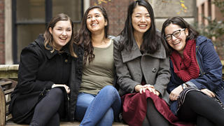 New Faculty | Barnard